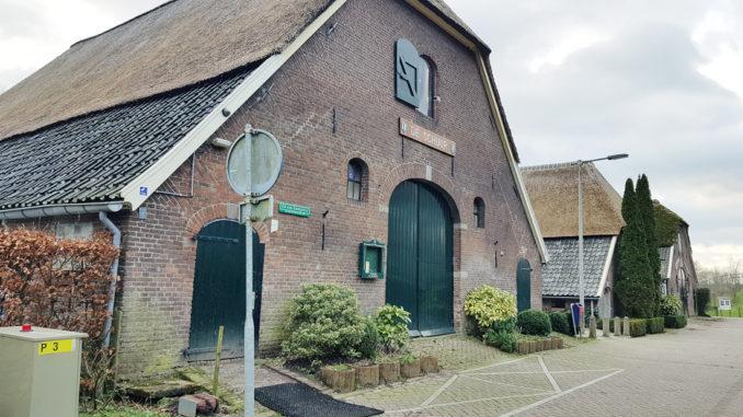Schuur Huren Boer : Ontmoetingsplek in de wijk: de schuur elderveld arnhem u2013 buurt en regio